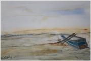 Calderà- Acquerello - cm.30x42 - carta 300gr.